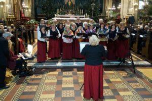 Koncert u Katedrali 9. siječnja 2018. godine