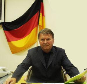Dr. Ivan Rittig