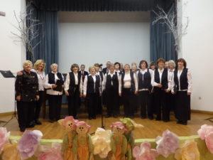 Deutscher Sängerchor Zagreb – Njemački pjevački zbor